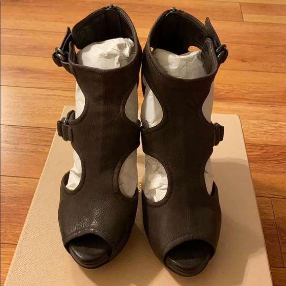 Prada Shoes - Prada booties